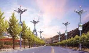 首次合作!三星SDS与Telensa开展智能城市路灯项目无铅焊锡