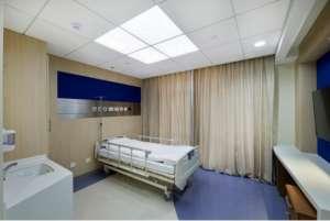 昕诺飞为青岛妇儿医院设计装配了全新照明解决方案滑动轴承